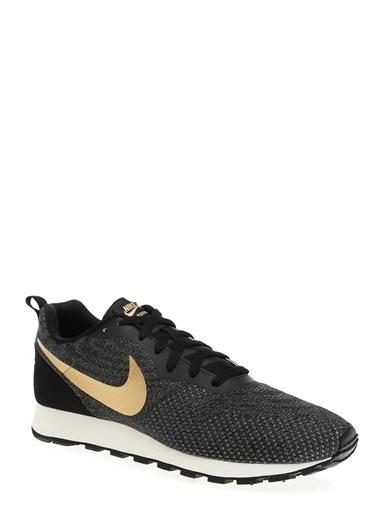 Nike Md Runner 2 Eng Mesh Siyah
